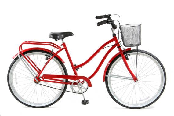 Революционный E-Bike
