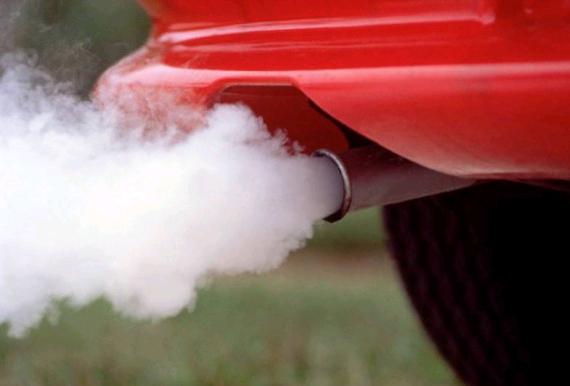 Как предотвратить рост концентрации озона в атмосфере?