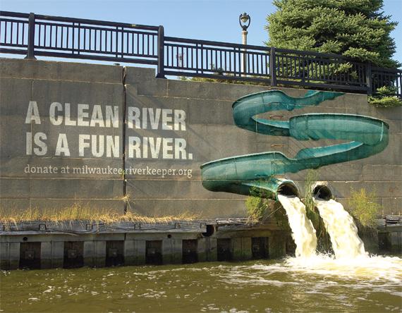 Какую опасность таят городские сточные воды?